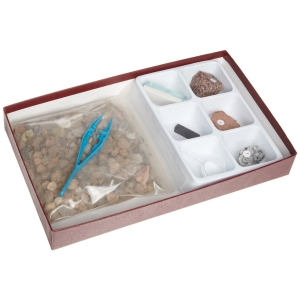 Hubbard Scientific 2780 Mineral Kit Hunt