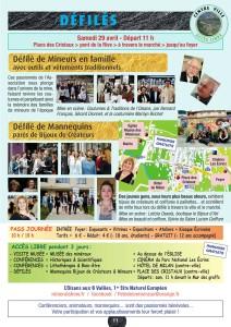 11- Programme 2017 FETE MINERAUX p11