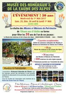 8 - Programme 2017 FETE MINERAUX p8