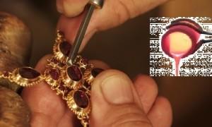 ATELIERS Création de bijoux