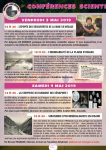 2019 FETE DES MINERAUX programme complet (11)