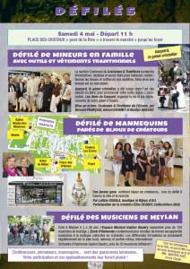2019 FETE DES MINERAUX programme complet (3)