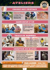 2019 FETE DES MINERAUX programme complet (9)